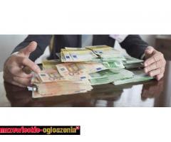 Czy potrzebujesz kredytu dla biznesu & osobistego celu?